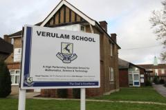 Verulam School