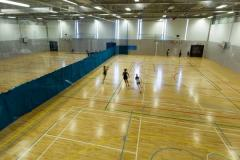 Sports Zone at Oaklands College