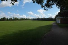 Leagrave Park | Grass Football Pitch