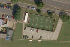 Chaul End Community Centre | Hard (macadam) Tennis Court