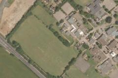 Streetfield Middle School | Grass Rugby Pitch