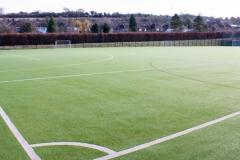 Luton Sixth Form College | Astroturf Football Pitch