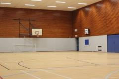 Putteridge High School | Indoor Football Pitch