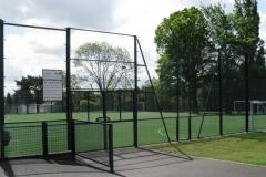 Denbigh High School | 3G astroturf Football Pitch