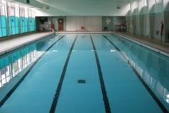 Denbigh High School | N/a Swimming Pool