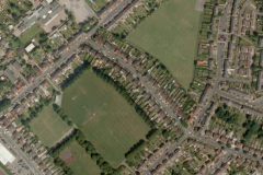 Alder Crescent Recreation Ground