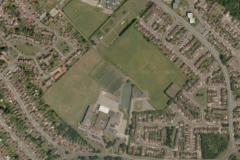 Crawley Green Recreation Ground | Grass Cricket Facilities