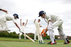 Challney High School for Boys | Grass Cricket Facilities