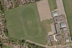 Cardinal Newman Catholic School | Grass Football Pitch