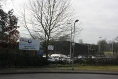 Edenbridge Leisure Centre