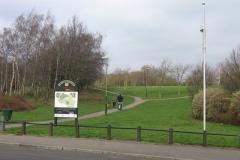 Poverest Park