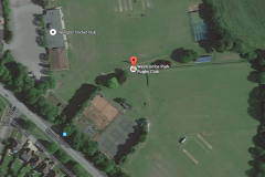 Westcombe Park RFC | Hard (macadam) Tennis Court
