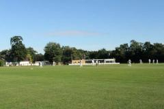Bickley Park Cricket Club