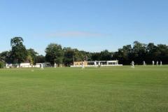 Bickley Park Cricket Club | Grass Cricket Facilities