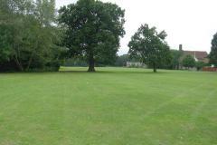 Harvington Playing Fields
