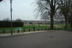 Whitehall Recreation Ground