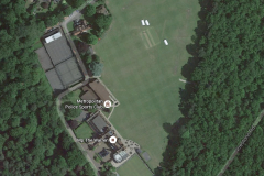 Metropolitan Police Sports Club | Grass Cricket Facilities
