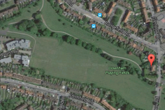 Downham Playing Fields