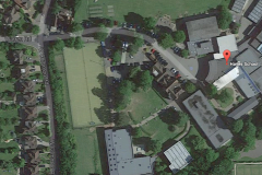 Hayes School | Grass Cricket Facilities