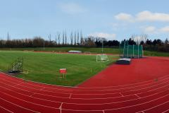 Stockwood Park Athletics Centre | Grass Football Pitch