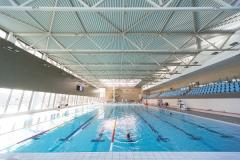 Inspire: Luton Sports Village | N/a Swimming Pool