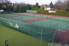 Bromley Lawn Tennis and Squash Club
