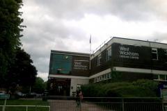 West Wickham Leisure Centre