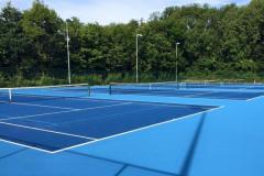 Bromley Tennis Centre | Hard (macadam) Tennis Court