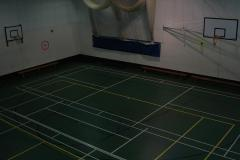 Croydon Sports Club | Hard Badminton Court