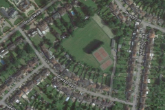 Brackendale Sports Ground