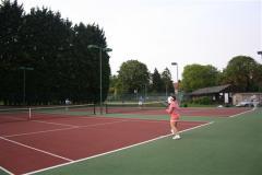 Brackendale Lawn Tennis Club