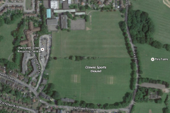 Clowes Sports Ground