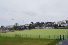 Loreto Abbey Sports Hall | Astroturf Hockey Pitch