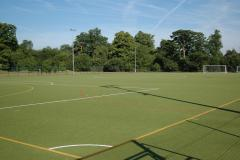 Croydon Sports Club | Astroturf Hockey Pitch