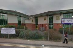 Kingsley Academy