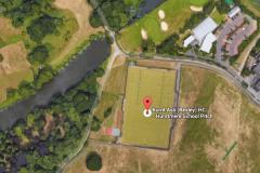 Burnt Ash Hockey Club, Hurstmere School Pitch