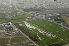 Father Collins Park | Grass GAA Pitch