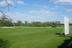 Bromley Common Cricket Club | Grass Cricket Facilities