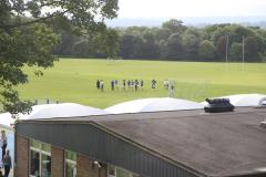 Coopers School | Grass Football Pitch