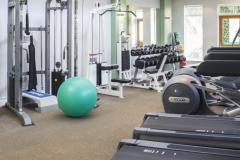 Club at Oakley Court | N/a Gym