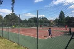Kilburn Grange | Hard (macadam) Tennis Court