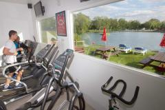 Lakeside Health & Fitness | N/a Gym