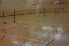 Becket Sports Centre