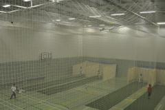 Richard Challoner School | Sports hall Cricket Facilities