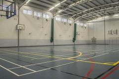 Corduff Sports Centre | Indoor Futsal Pitch
