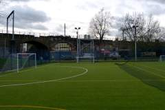 Camden Rhino Turf | Astroturf Football Pitch
