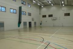 Highlands School | Indoor Football Pitch