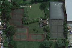Chingford School of Tennis