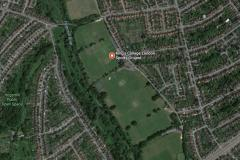 King's College Sports Ground - New Malden | N/a Rugby Pitch