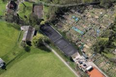 Camber Lawn Tennis Club | Hard (macadam) Tennis Court
